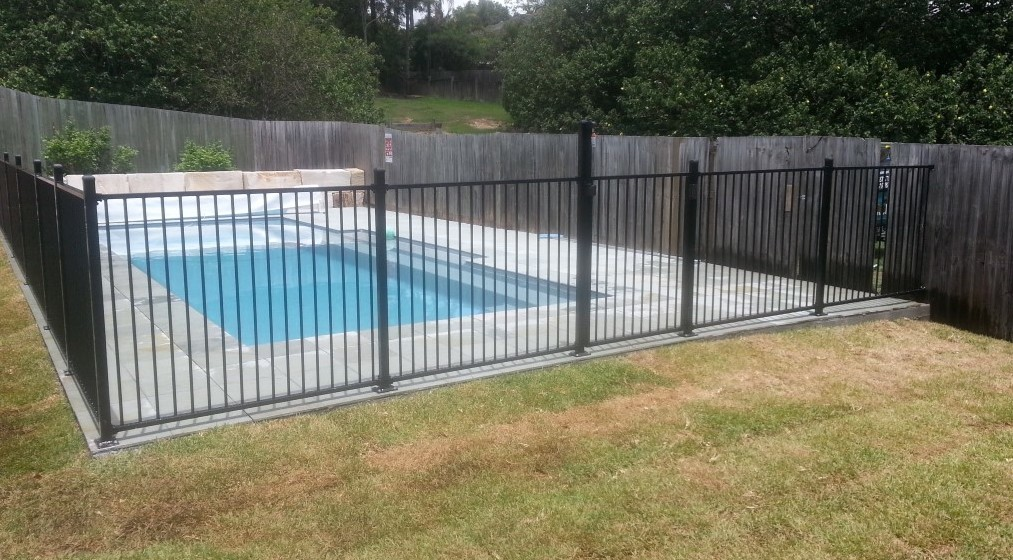 Robson 39 S Pool Safety Inspections Fencing Pool Safety