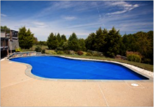 Pool Cover, Robson's Pool Safety Inspections