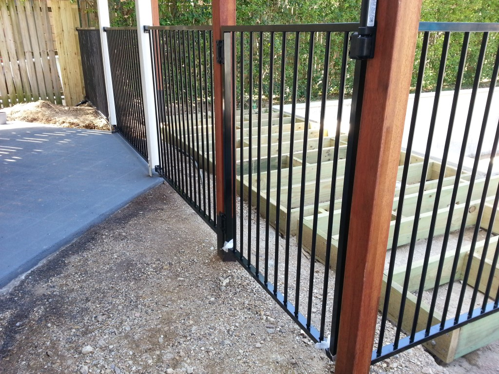 Aluminium Pool Fencing Brisbane Ipswich Robson 39 S Pool Safety Inspections