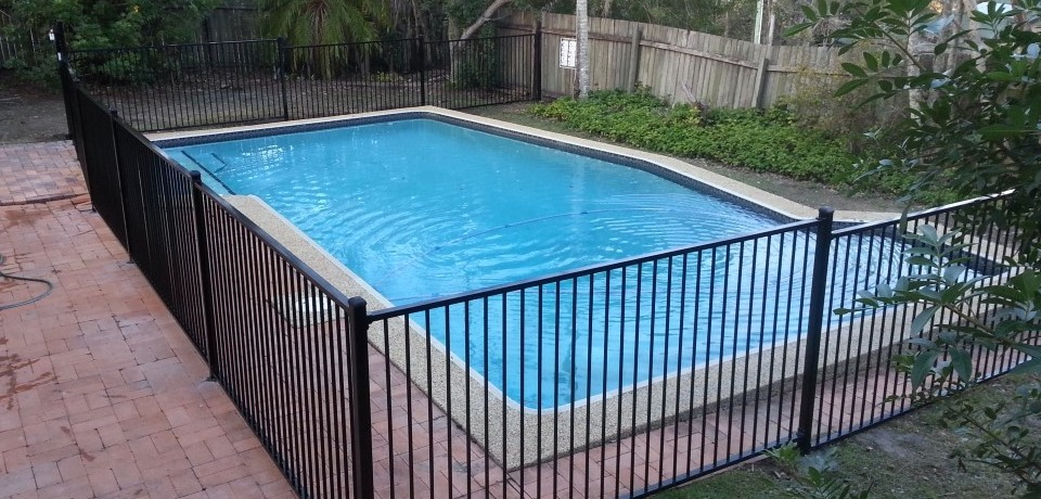 Robson 39 S Pool Safety Inspections Fencing Brisbane Ipswich