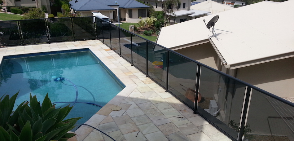 Robson 39 S Pool Safety Inspections Fencing Brisbane