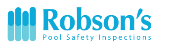 Robson's Pool Safety Inspections | Swimming Pool Inspections & Fence Repairs Brisbane & Ipswich