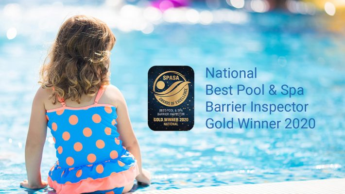 National Gold Winner 2020 – SPASA Award of Excellence